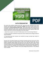 Makalah Konsep Ketuhanan Dalam Islam