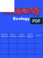 ecology jeopardy