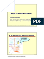 02 - 2013 - CALGARY-Saul Greenberg_Psychology of Everyday Things