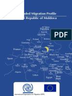 Extended Migration Profile