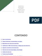 Expo Barrenas