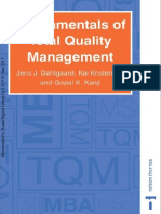 TQM text book