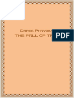 Dares Phrygius - The Fall of Troy