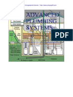 Plumbing Systems Advanced