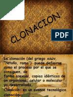 Clonaci On