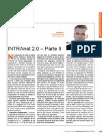 INTRAnet 2.0 – Parte II