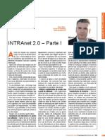 INTRAnet 2.0 – Parte I