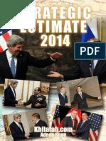 Strategic Estimate 2014