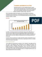 Realidad de la economia Agroindustrial En el Perú..docx