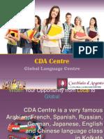 Chinese Language in Kolkata