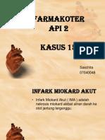 Kasus 15 (Saschita) Infark Miokard Akut