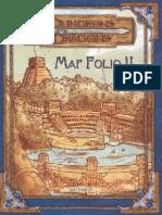 D&D - Map Folio II