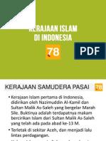 8 Kerajaan Islam Di Indonesia