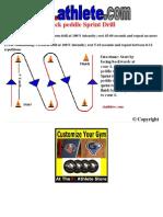 Drill_sheet_Back Peddle Sprint Drill