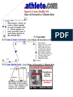 Drill_sheet_Cone Agility Drill 1 for Sport_1397608833114