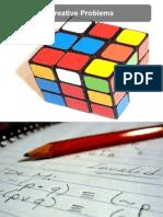 Creative Problem