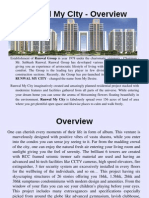 Runwal My CIty ?? Get Details About 2BHK+2T