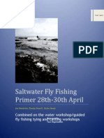 Spring Bass Fishing Workshop