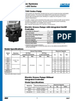 Elec Grs Pumps 203Series