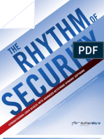 The Rhythm of Security