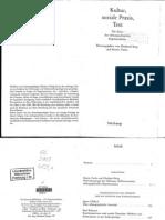 Berg Fuchs Kultur Soziale Praxis Text