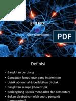Referat Epilepsi