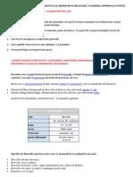 Tema1 Microbiologia Si Diagnosticul de Laborator Al Brucelozei, Tularemiei, Antraxului Si Pestei