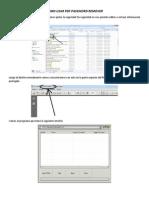 Como Usar PDF Password Remover