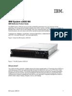 servidor IBM3650M4