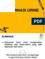 Eliminasi Urin Sdh Print