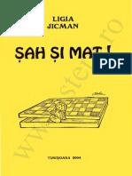 Stere Sah Istoria Sahului 2004 Jicman Sah Si Mat1