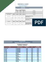 Tarifario Banco FIE 3 Enero 2014 - Tasas Activas Pasivas y Comisiones MKT-- Tasas Int Ctas Ahorro