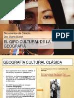 GEOGRAFÍA CULTURAL2013
