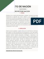PROYECTO DE NACIÓN (2)