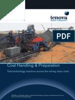140-Coal Handling & Preparation