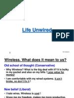 Wireless Technlogy Ram Satagopan 21082006
