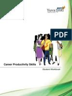 NYJ Career Productivity Skills SW V1