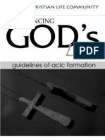 ACLC Formation Program
