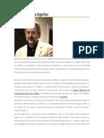 Biografia de Hugo Aboites Aguilar
