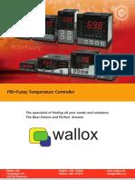 PT 76 PID+Fuzzy Temperature Controller_svensk