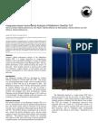 Integrated Global Performance Analysis of Matterhorn SeaStar TLP