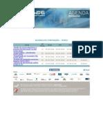 Agenda de Formação - Viseu - Maio de 2014