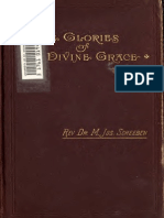 Glories of Divine Grace by Scheeben