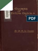 Glories of Divine Grace by Scheeben
