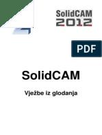 02 Vjezbe SolidCAM - GLODANJE