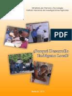 Porque Desarrollo Endogeno Local