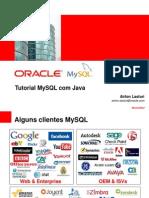 Mysql e Java