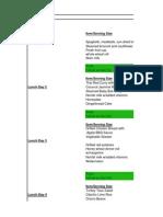 nslp menu analysis group1