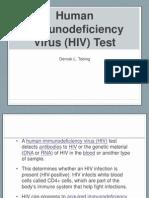 07. Dr. Demak - HIV Test