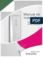 Eletrolux Refrigerador DF42